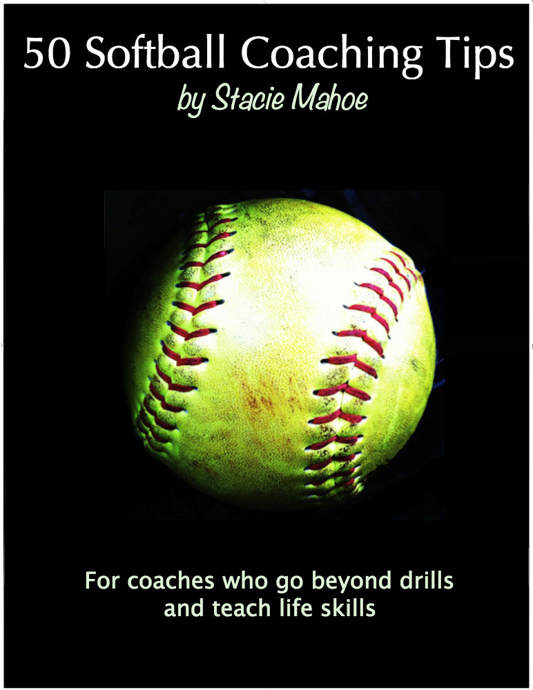 50 softball coaching tips
