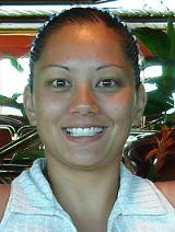 picture of Stacie Mahoe