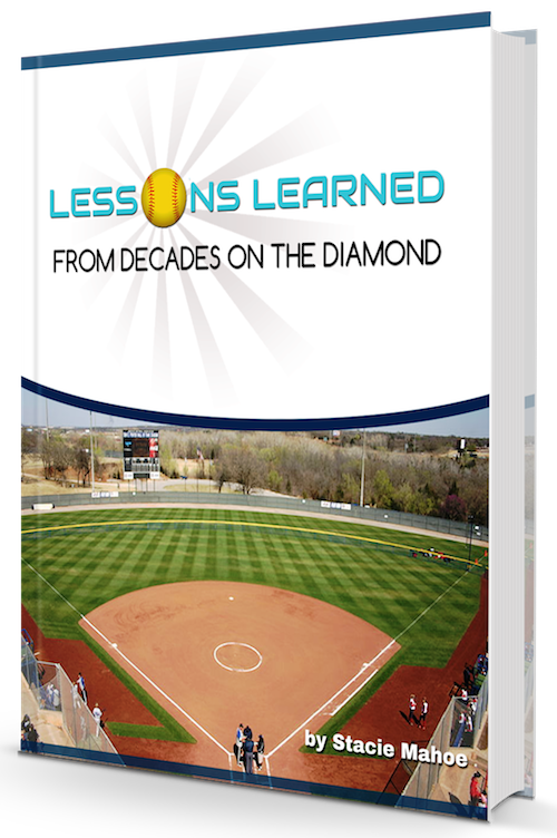 lessons learned from decades on the diamond e-book