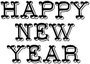 Happy New Year - Goal Setting