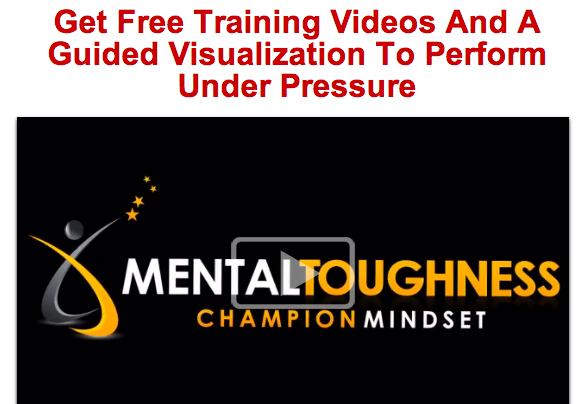 free training videos for a championship mindset