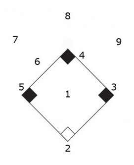 fastpich softball position numbers for scorekeeping