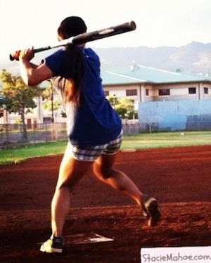 10 types of fastpitch softball hitters
