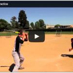 ultimate baseball batting practice video crazy