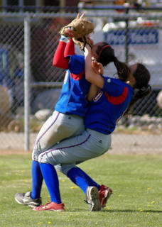 Fastpitch softball tips: mistakes middle infielders make