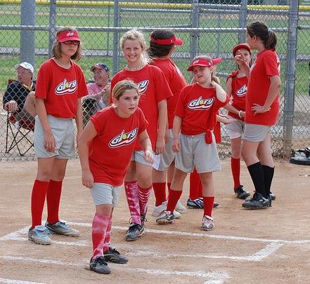 fastpitch softball speed training