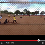 how to create simple college recruiting videos for softball