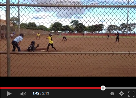 How to Make Easy Softball Recruiting Videos