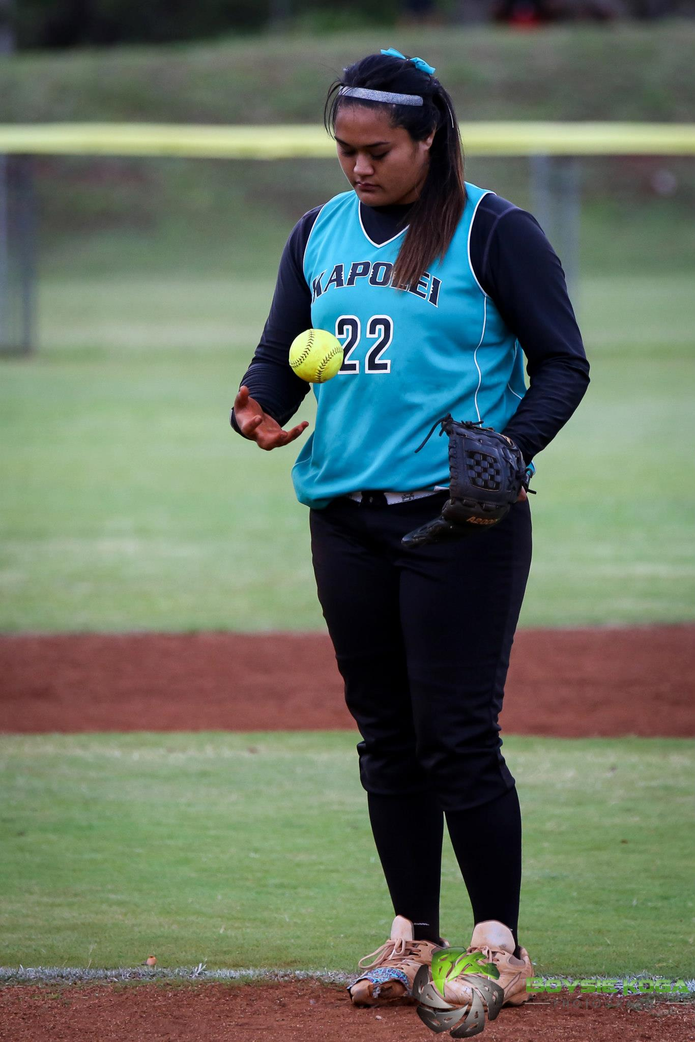 softball coaching tips: dealing with mistakes