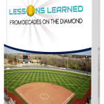 lessons learned softball coaching