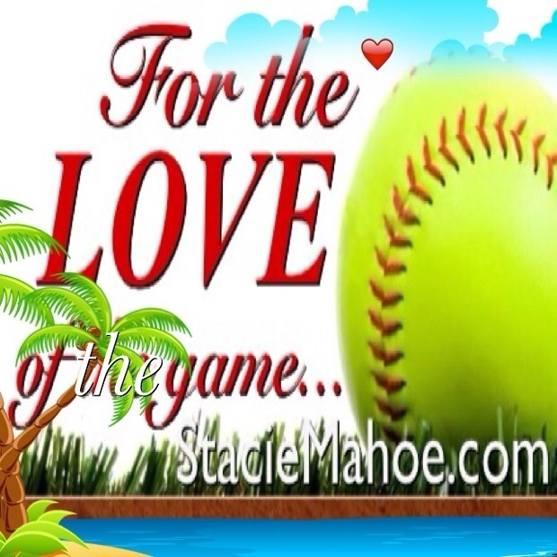 for the love of the game - fastpitch softball