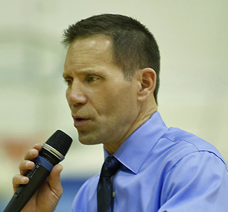 Kirk Mango