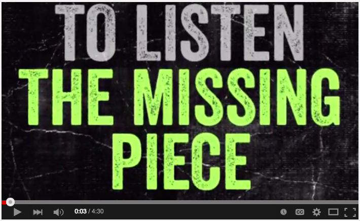 Free Video Training: One thing you MUST do if you want your team to listen