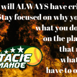fastpitch softball coaching tips: critics