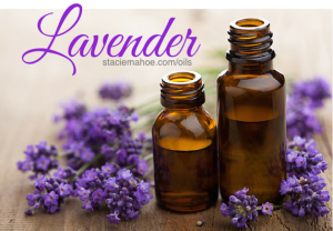 Lavender Essential Oil for Softball