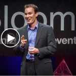TedTalk Shawn Achor: Happiness Advantage
