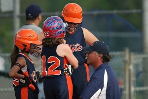 softball coaching leadership tips