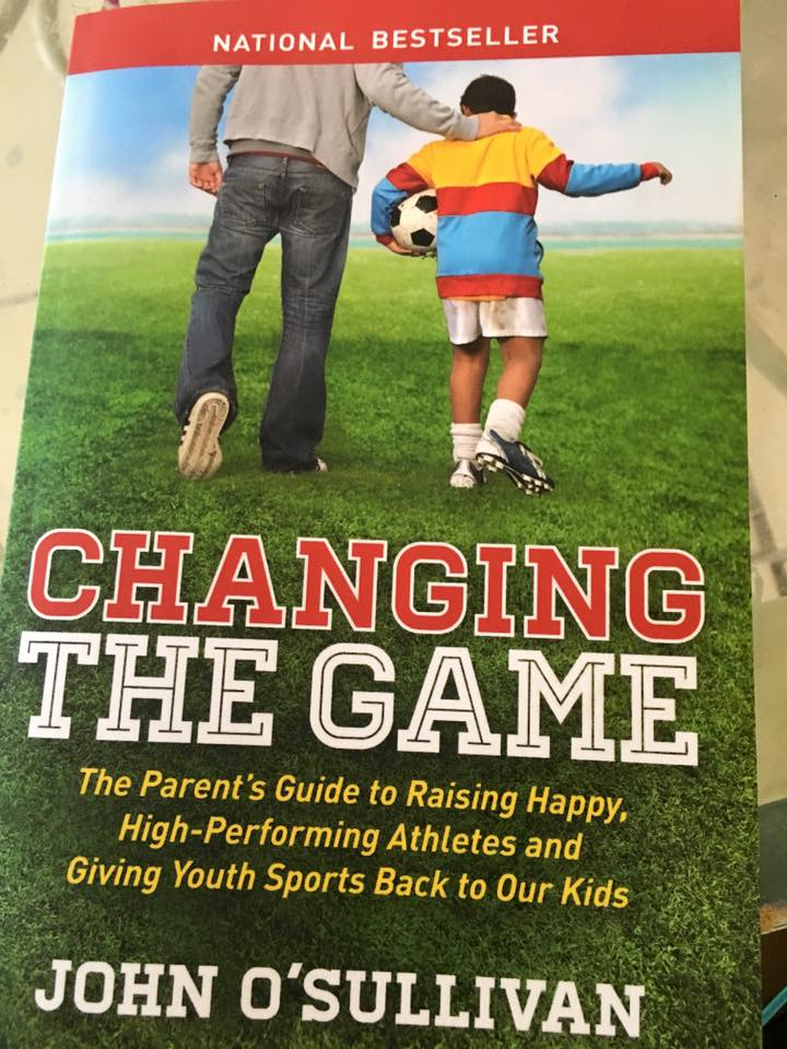What parents of high performing athletes know