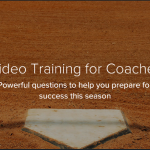 free video training for softball coaches