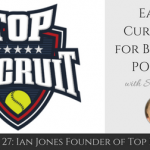 Interview with Ian Jones Founder of Top Recruit