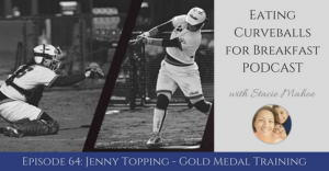 Episode 64: Jenny Topping