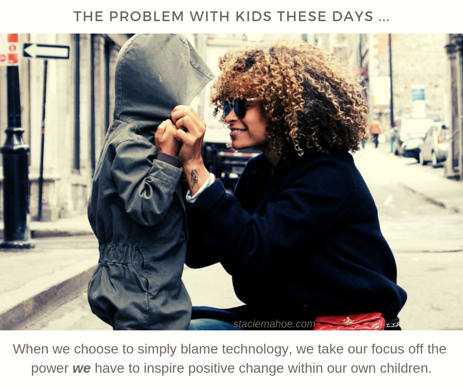 Raw Thoughts on Why Kids These Days are So Hard on Themselves